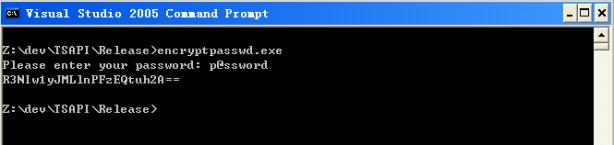 encryptpasswd
